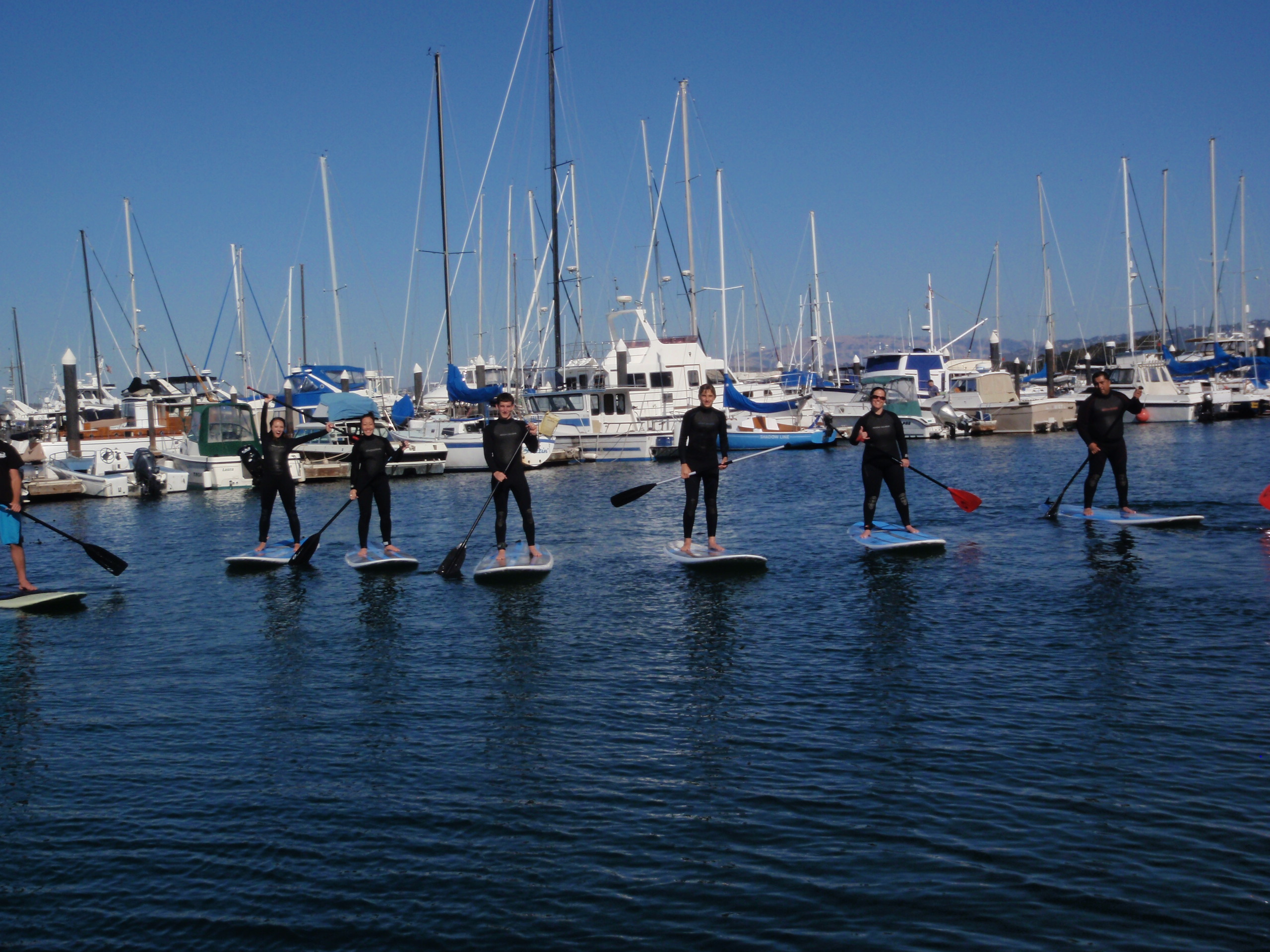 Adventures-by-the-Sea-Paddle-Board-Monterey