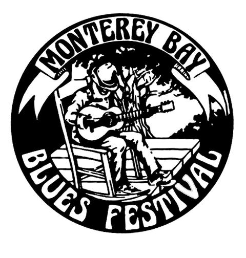 Monterey Blues Logo