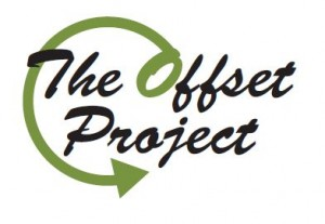The Offset Project logo