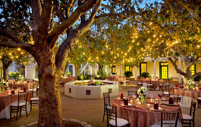 Venue Ideas For Your Perfect Monterey Bay Wedding