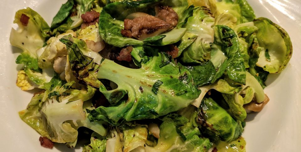 Rodini Farms Brussel Sprouts