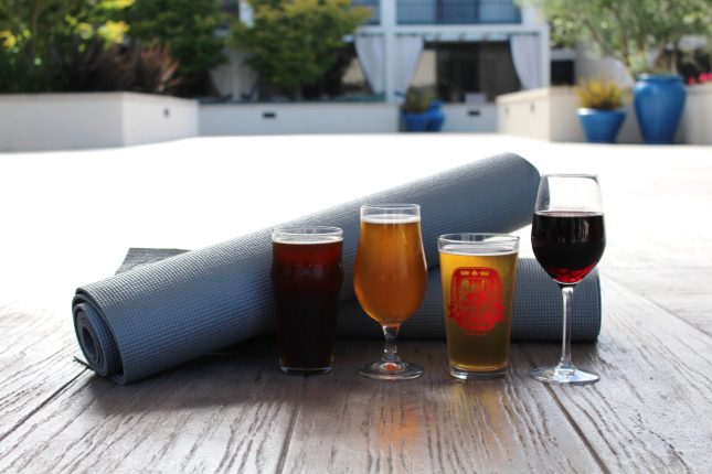Peter B's Craft Beers and Wine in Cottonwood Plaza