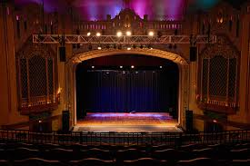 The Golden State Theatre