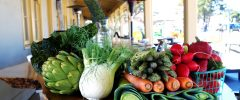 Chef's Spring Cooking Tip: How to Blanch Vegetables