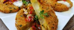 Summer Recipe: Fried Green Tomatoes