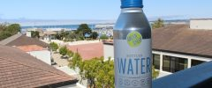 Green Sheep Water- Making Sustainable Choices When Traveling