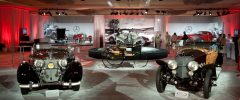 Monterey Auto Week & Concours d'Elegance – A Tradition for over 60 Years